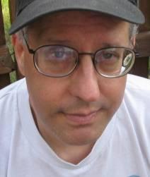 Rich Rojas Author Photo